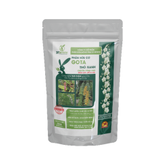 ORGANIC PELLETED FERTILIZER GOTA FOR ORCHIDS (300G)