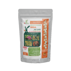 MINERAL ORGANIC PELLETED FERTILIZER MIGA FOR ORCHIDS (1KG)