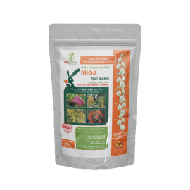 MINERAL ORGANIC PELLETED FERTILIZER MIGA FOR ORCHIDS (300G)