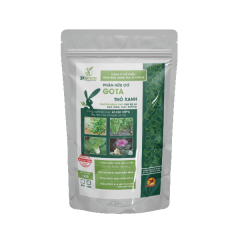 ORGANIC POWDERED FERTILIZER GOTA FOR VEGETABLES (500G)