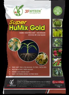 Super Humix Gold